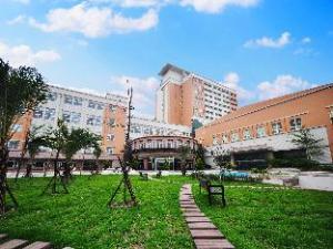 ユニ リゾート ルゥカン (Uni Resort- Lukang)