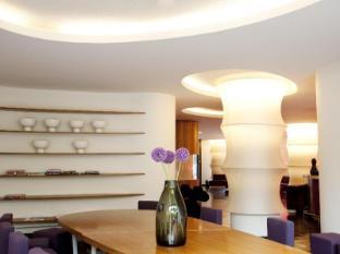 库达姆101酒店 柏林 - 大厅