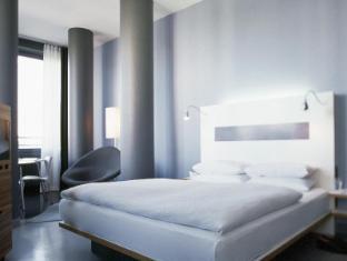 库达姆101酒店 柏林 - 客房