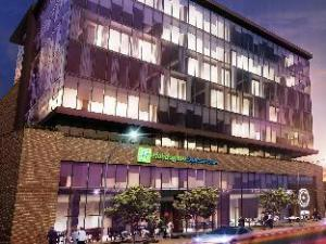 O hotelu Holiday Inn Express & Suites Bogota DC (Holiday Inn Express & Suites Bogota DC)