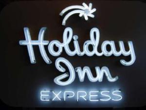 Holiday Inn Express Fargo SW I94