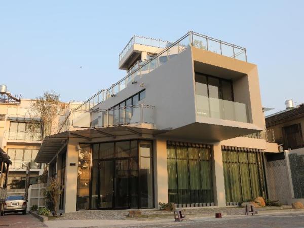 Tongzhan Design Inn Tainan