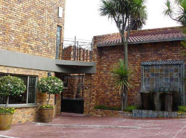 Chateau Vue Guesthouse Pretoria