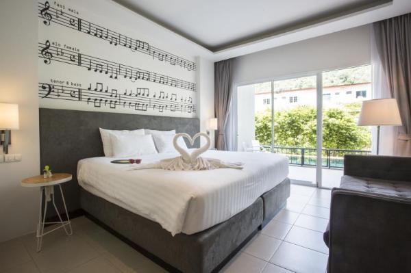 The Melody Phuket Hotel Phuket