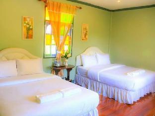 ナン ロイヤル リゾート Nan Royal Resort
