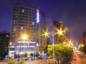 Chengdu Pretty Sun Hotel