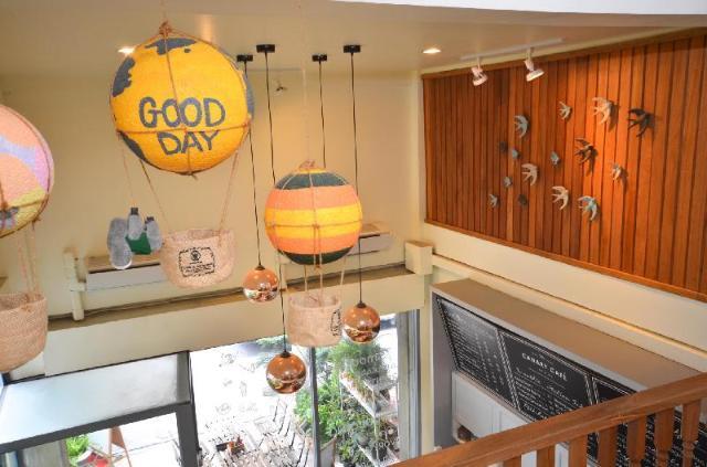 กู๊ดเดย์โฮสเทล – Good Day Hostel