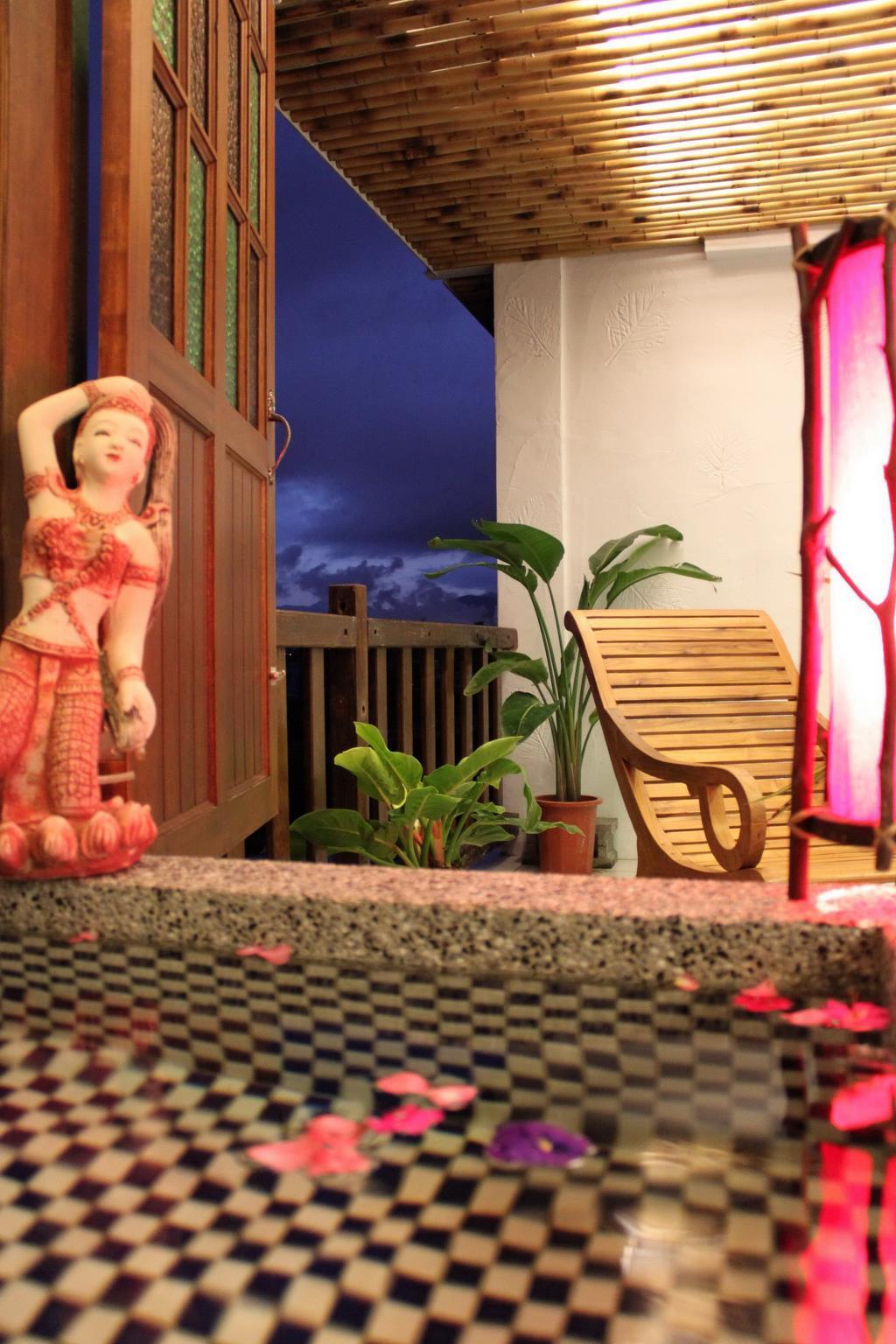 Beautiful Ilan Resort