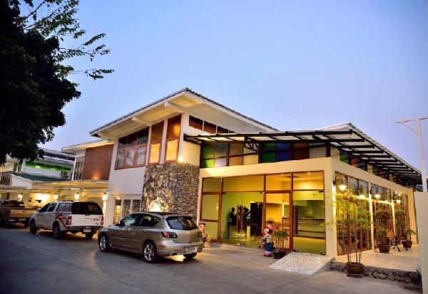 Delio Boutique Hotel Udon Thani