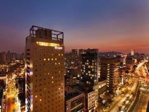 ラマダ アンコール ソウル トンデムン ホテル (Ramada Encore Seoul Dongdaemun Hotel)