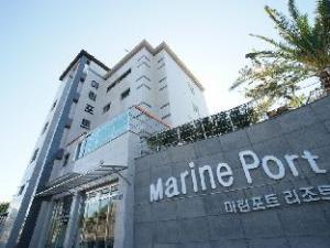 Marineport Resort