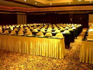 Emerald Garden Hotel Medan - Mötesrum