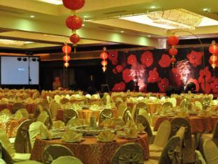 Emerald Garden Hotel Medan - plesišče