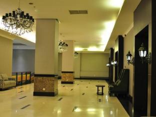 Emerald Garden Hotel Medan - Taneční sál