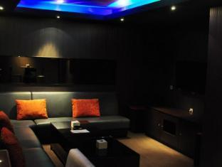 Emerald Garden Hotel Medan - Oprema