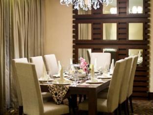 Emerald Garden Hotel Medan - Pokoj pro hosty