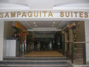 Sampaguita Suites JRG
