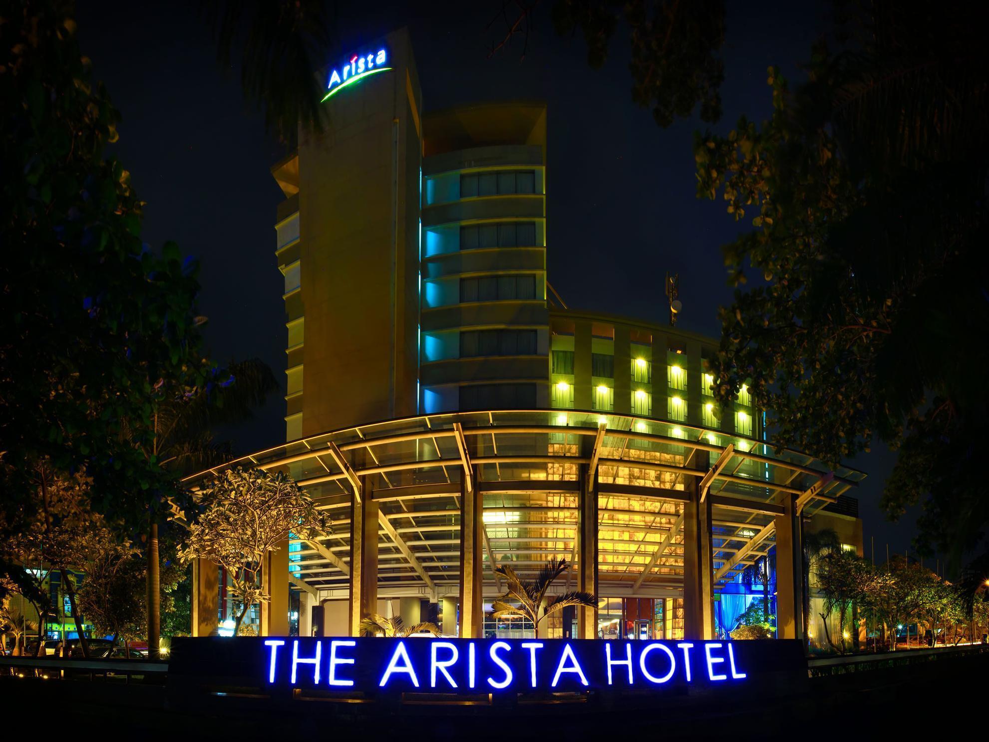the arista hotel palembang in indonesia asia rh wiztours com