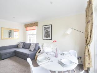 FG Property Earls Court - Lillie Rd