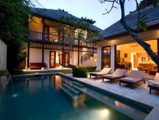 Karma Jimbaran Villa