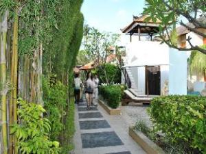 Kuta Lagoon Resort & Pool Villa