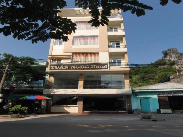 Tuan Ngoc Hotel Huyen Van Don