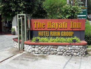 The Hayati Inn