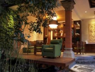 Yulia Village Inn Hotel Bali - Cafeteria