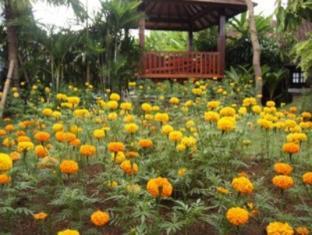 Yulia Village Inn Hotel Bali - Marigold Garden