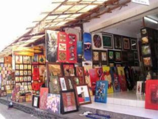 Yulia Village Inn Hotel Bali - Ubud Market