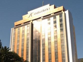 Alejandro 1� Hotel