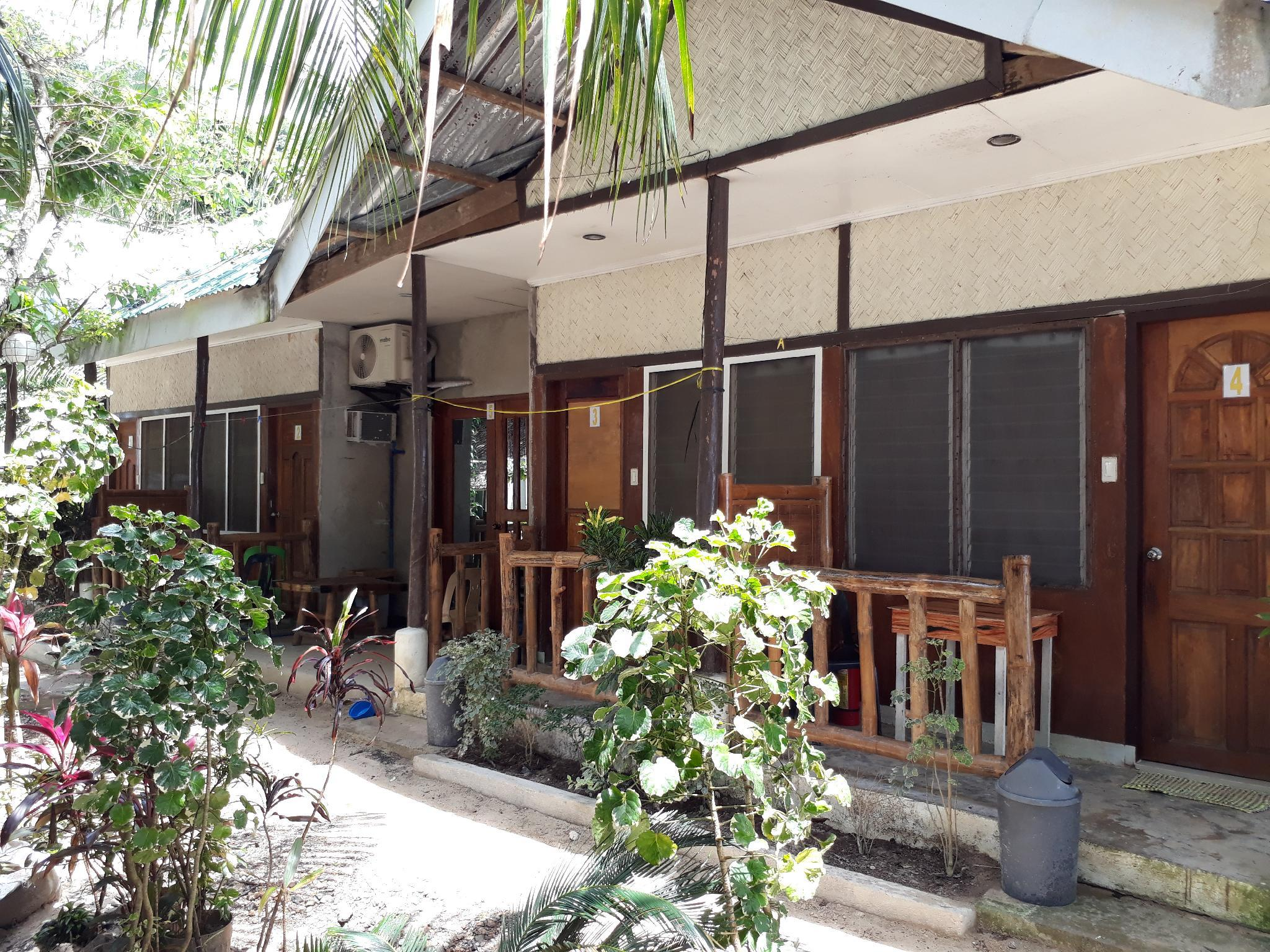Mina Grande Beach Cottages