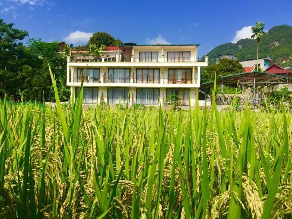 Mai Chau Sunset Boutique Hotel Mai Chau (Hoa Binh)