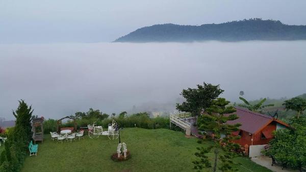 Mhork Buri Resort Khao Kho