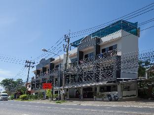 Asena Karon Resort อาเซนา กะรน รีสอร์ต