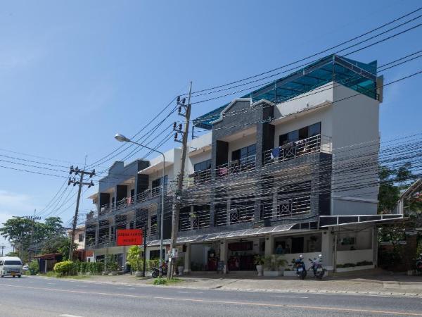 Asena Karon Resort Phuket