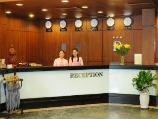 Dai Nam Hotel Ho Chi Minh City - Reception