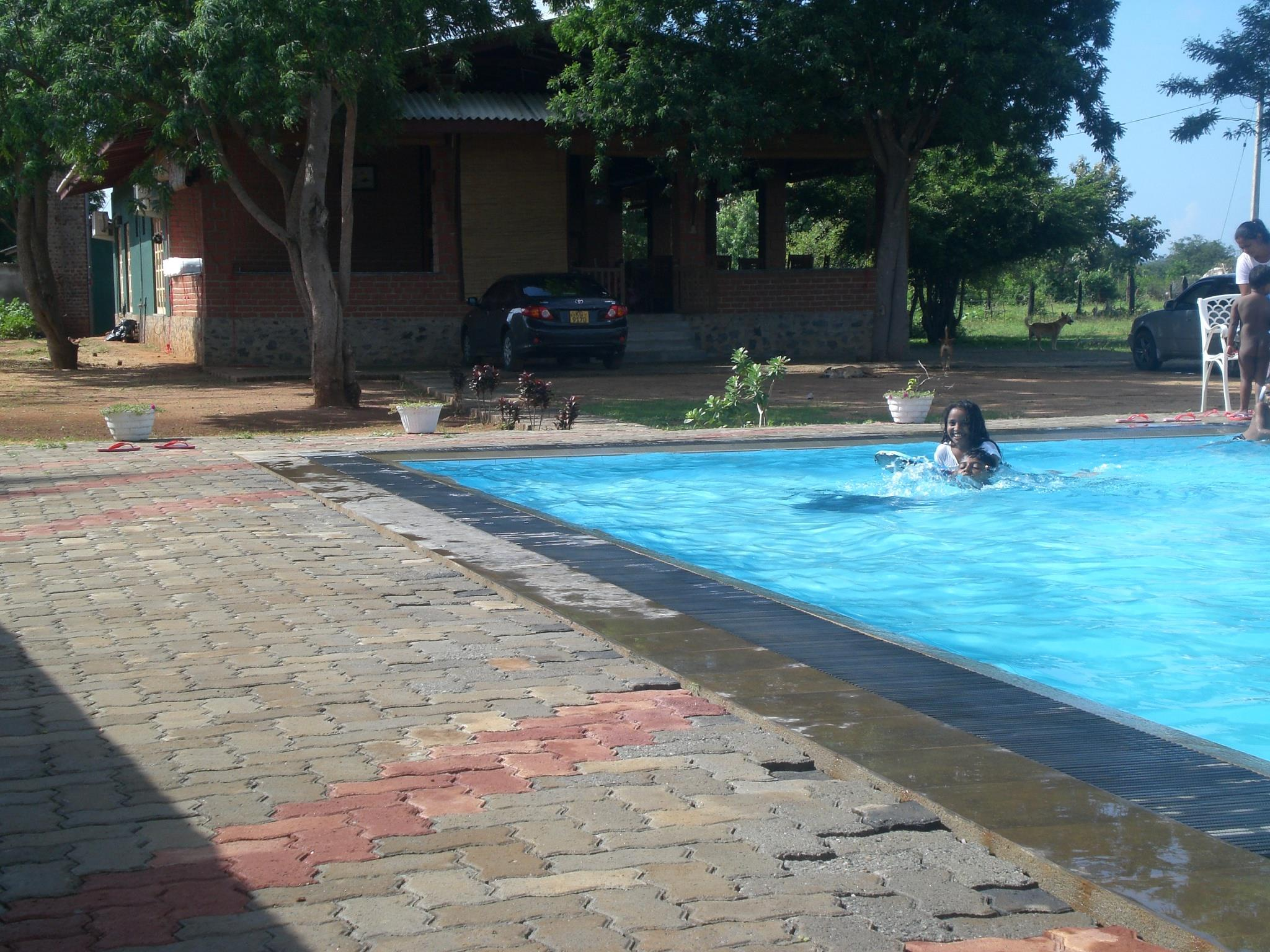 Guestupana Lake Resort