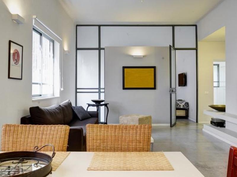 TLV Premium Apartments   Hamaccabi Street