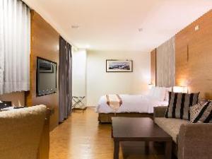 Yuhao Hotel - Zhubei