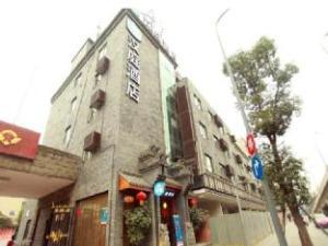 Hanting Hotel Chengdu Jinsha Branch