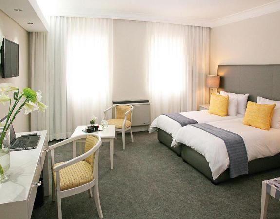 Hollow on the Square Hotel and Suites Cape Town