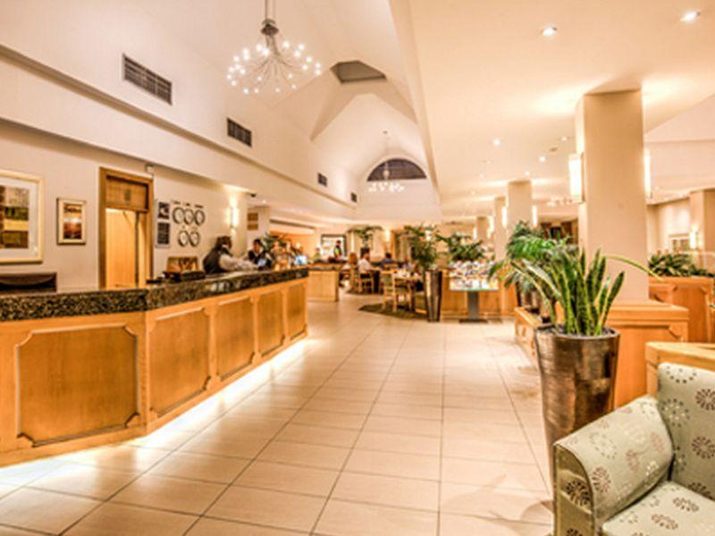 Town Lodge Johannesburg Airport