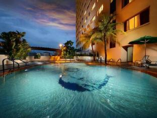 Sunway Hotel Georgetown Penang - Swimming Pool
