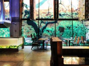 Siam @ Siam Design Hotel & Spa Bangkok Bangkok - Party House One Restaurant