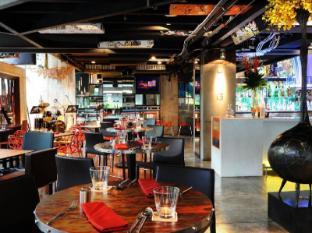 Siam @ Siam Design Hotel & Spa Bangkok Bangkok - Party House One