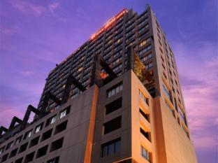 Siam @ Siam Design Hotel & Spa Bangkok Bangkok - Exterior