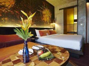 Siam @ Siam Design Hotel & Spa Bangkok Bangkok - Guest Room