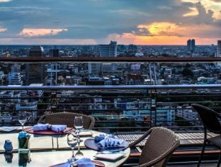 Siam @ Siam Design Hotel & Spa Bangkok Bangkok - View