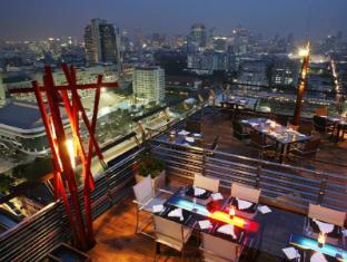 Siam @ Siam Design Hotel & Spa Bangkok Bangkok - Restaurant